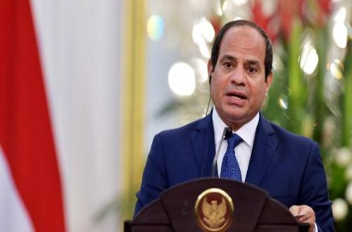 الرئيس: واقعة سيدة المنيا لا تليق بمصر وأى حد هيغلط أيا كان هيتحاسب ..ولا أقبل أن يتكشف سترنا لأى سبب