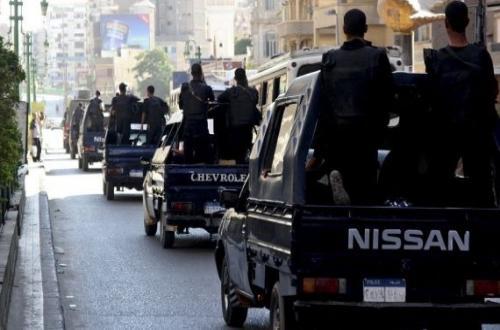 """الداخلية : ضبط """"نظير أحمد"""" المتهم الرئيسى في إشعال الأحداث الطائفية بالمنيا"""