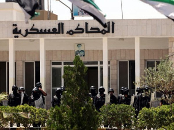 حادثة تجريد سيدة المنيا ستحال للقضاء العسكري