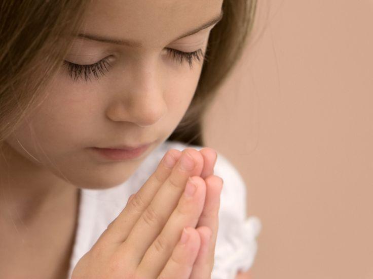 ماهية الصلاة في المسيحية
