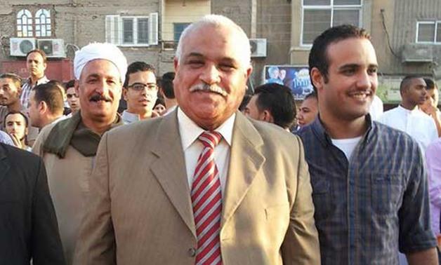 صلاح مخيمر: رفض مطران المنيا لقاء الوفد بالأمس كلام كبير وإحنا مش عاوزين نصعد الأمور