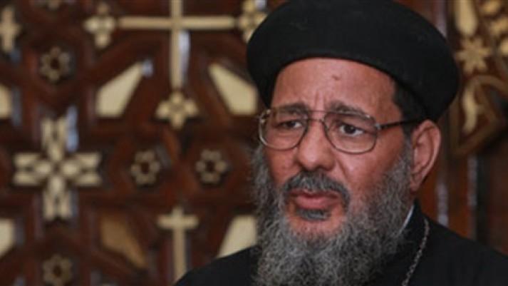 القمص عبد المسيح بسيط  معالجة حادث الكرم كانت في منتهى السوء