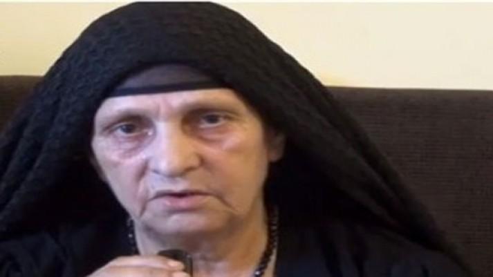 بالأسماء المتهمون المقبوض عليهم بتجريده سيدة الكرم وحرق منازل الأقباط