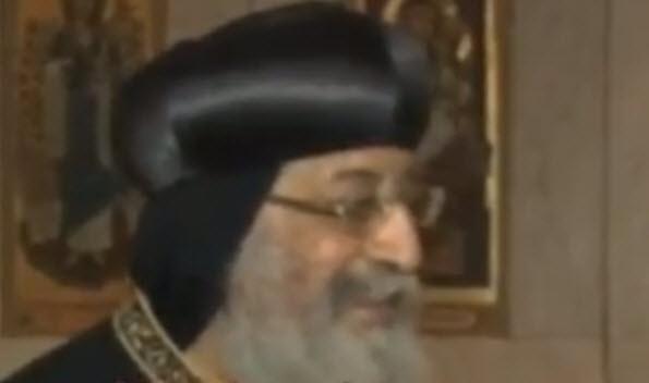 البابا تواضروس الثاني يكشف عدد الأقباط في مصر على قناة ONTV بروح الدعابة
