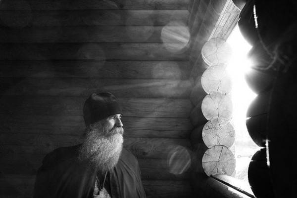 الوحي في المفهوم الأرثوذكسي - أمجد بشارة
