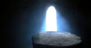 سر القبر الفارغ – فرانك موريسون – من دحرج الحجر ؟