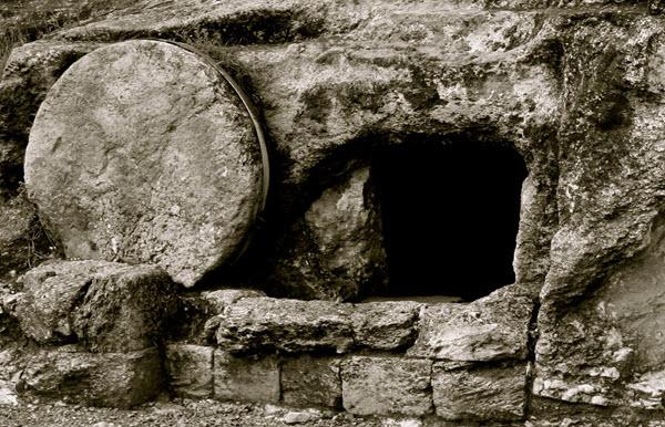 خادم الكاهن – فرانك موريسون – من دحرج الحجر ؟