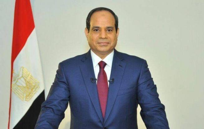 رئاسة الجمهورية تصدر بيانا عاجلا بشأن أحداث المنيا