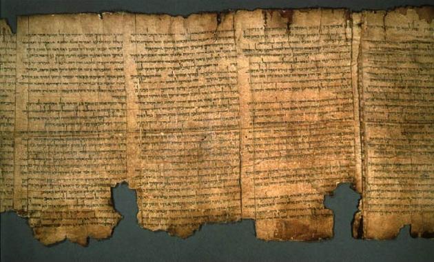 القراءة الإنجيلية للعهد القديم [1] (3) الإنجيليون والعهد القديم د. جورج عوض إبراهيم