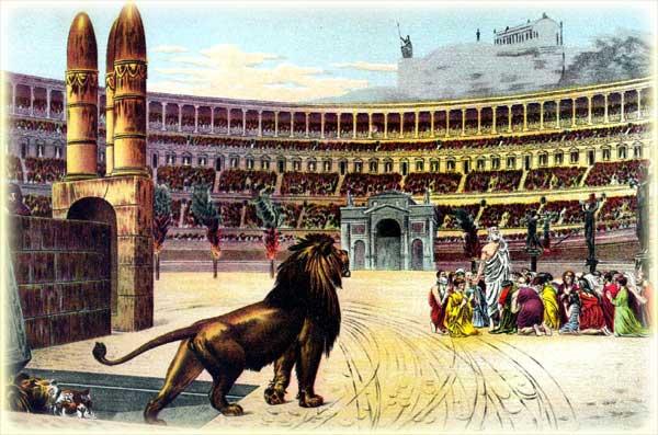 صور من واقع الاستشهاد في عصر دقلديانوس في مصر (3) عودة الجاحدين إلى الإيمان