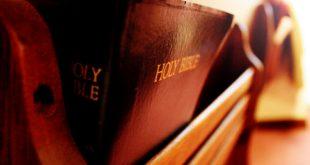 طرق استعمال الكتاب المقدس في الكنيسة