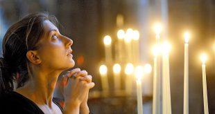 المرأة فى كنيسة العهد الجديد