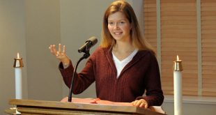 حقوق المرأة السياسية فى المسيحية
