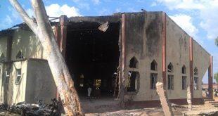إضطهاد الكنيسة في نيجيريا في السنوات الأخيرة .. قتل 11500 مسيحى .. وأكثر من 1.3 مليون أخرين أجبروا علي الفرار .. وتم تدمير 13000 كنيسة