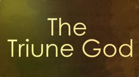 الله الثالوثي الأقانيم – سي إس لويس