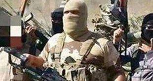 داعش يقطع رأس طفلة بسبب كلام أمها