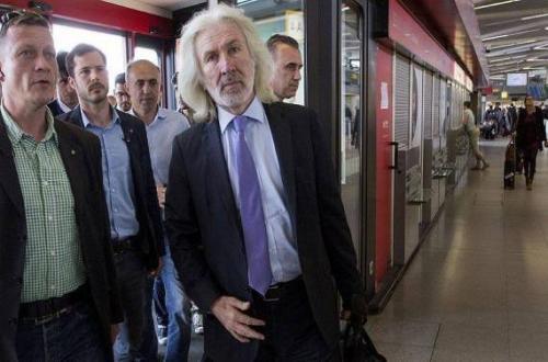 """بعد إعتراف ألمانيا رسميا بـ""""إبادة الأرمن"""" السفير التركي يغادر ألمانيا"""