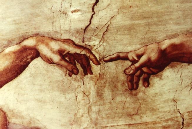 الحصول على الصورة الكاملة للغز الحياة - هل الله موجود؟