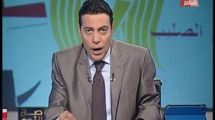 الأنبا مكاريوس يرفض إتصال محمد الغيطي به ويبعث له برسالة قوية يقرأها على الهواء