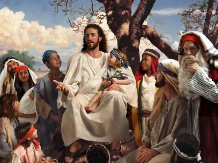 المسيح المعلّم (2) - دكتور جورج عوض