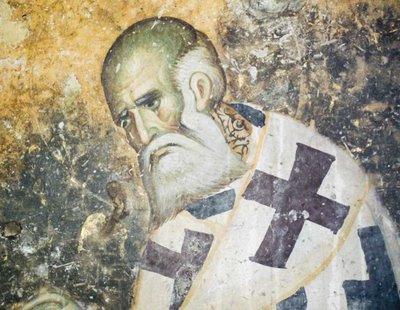 رسالة القديس أثناسيوس الرسولي إلى أبكتيتوس 2