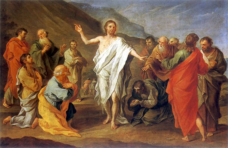 قيامة المسيح وثمارها (2) -د. نصحي عبد الشهيد