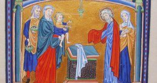 ختن يسوع ، ختان المسيح للقديس كيرلس الأسكندرى
