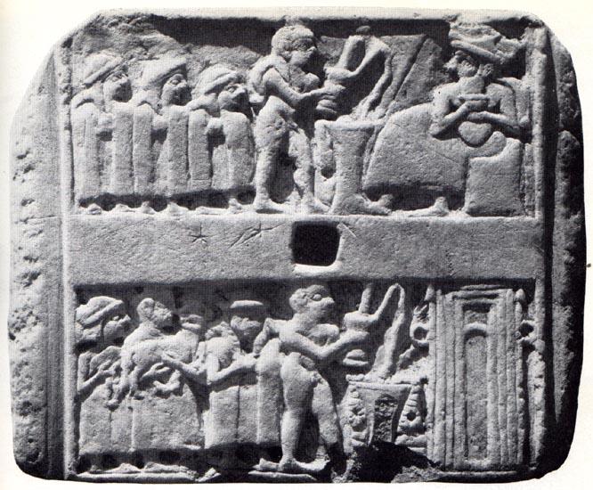 الرد على شبهة أخذ موسى قصة الخلق من الاساطير البابلية