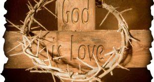 كيف يقول المسيح إلهي إلهي لماذا تركتني ، وهو الله؟