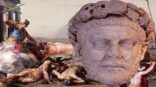 صور من واقع الاستشهاد في عصر دقلديانوس في مصر (1)