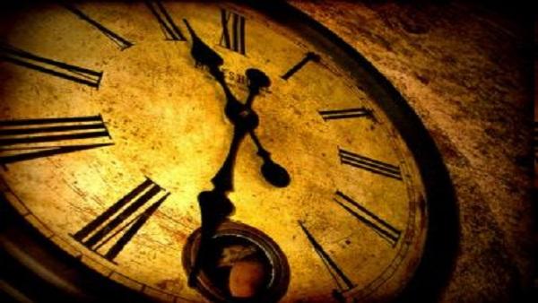 الآن - الزمن فى كتاب العهد الجديد - د. موريس تاوضروس