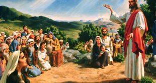 المسيح المعلم (3) - دكتور جورج عوض إبراهيم