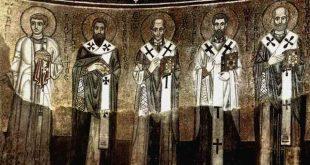 الكتاب المقدس في حياة الآباء شيوخ البرية - القس أثناسيوس اسحق حنين