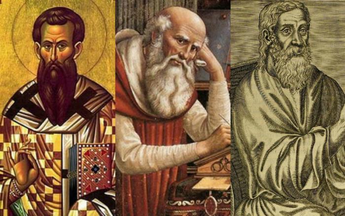 أمثلة من تفسير الآباء لآيات الكتاب المقدس (2) د. جوزيف موريس فلتس