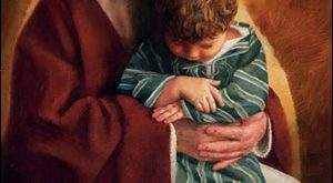 النعمة الإلهية في رسائل القديس أثناسيوس إلى الأسقف سرابيون