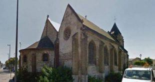 عاجل ذبح قس في كنيسة في فرنسا
