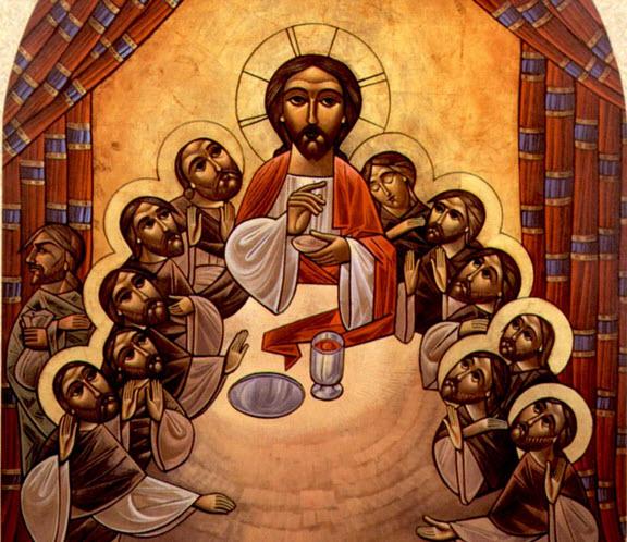نقاش عن الأيقونات المقدسة - يوحنا الدمشقي