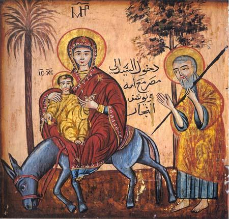 الدفاع الأول للقدّيس يوحنا الدمشقي ضد هؤلاء الذين يهاجموا الأيقونات المقدّسة