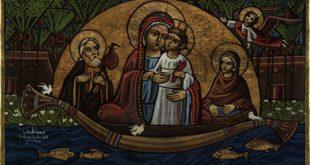 وثائق قديمة وتصريحات من الآباء القديسين بخصوص الأيقونات 3