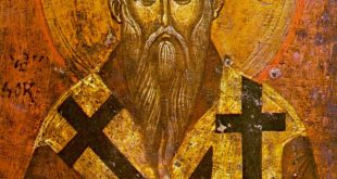 الخط الاجتماعيفي فكرالقدِّيس إكليمنضس السكندري
