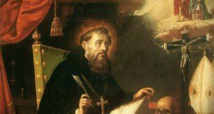 الروح والحرف للقديس أغسطينوس - ترجمة راهب من الكنيسة القبطية 3