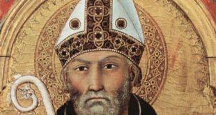 الروح والحرف للقديس أغسطينوس – ترجمة راهب من الكنيسة القبطية 5