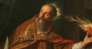 الروح والحرف للقديس أغسطينوس – ترجمة راهب من الكنيسة القبطية 7