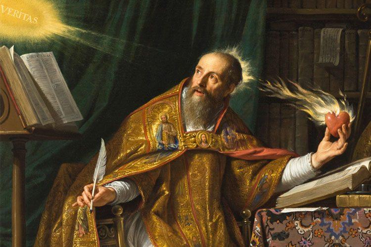 الروح والحرف للقديس أغسطينوس – ترجمة راهب من الكنيسة القبطية 9