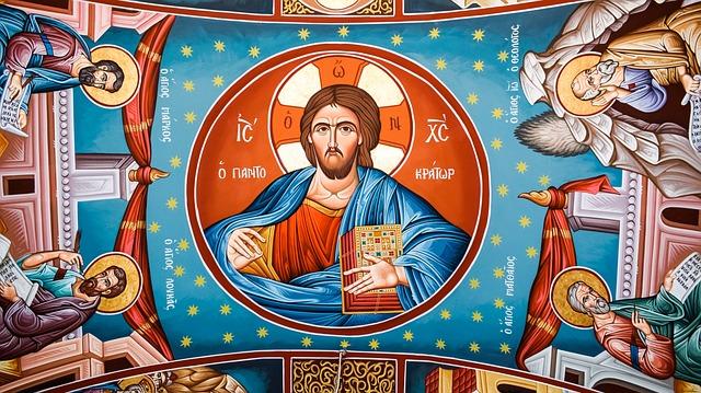 المسيح المعلّم [1] (1) الدكتور جورج عوض إبراهيم