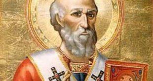 رسالة القديس أثناسيوس الرسولي إلى أبكتيتوس 1