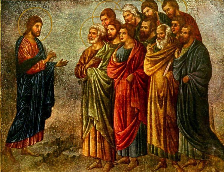 إيمان الكنيسة الجامعة - القديس كيرلس الأسكندري