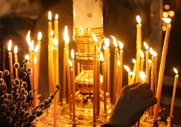 الروحانية الأرثوذكسية - د. نصحي عبد الشهيد