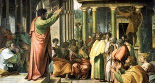 الفكر اللاهوتى للرسول بولس فى الرسالة إلى غلاطية (2) مفهوم الإيمان