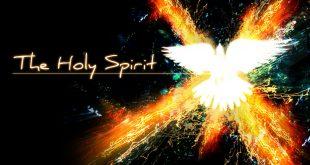عمل الروح القدس عند الآباءالقس أثناسيوس اسحق حنين
